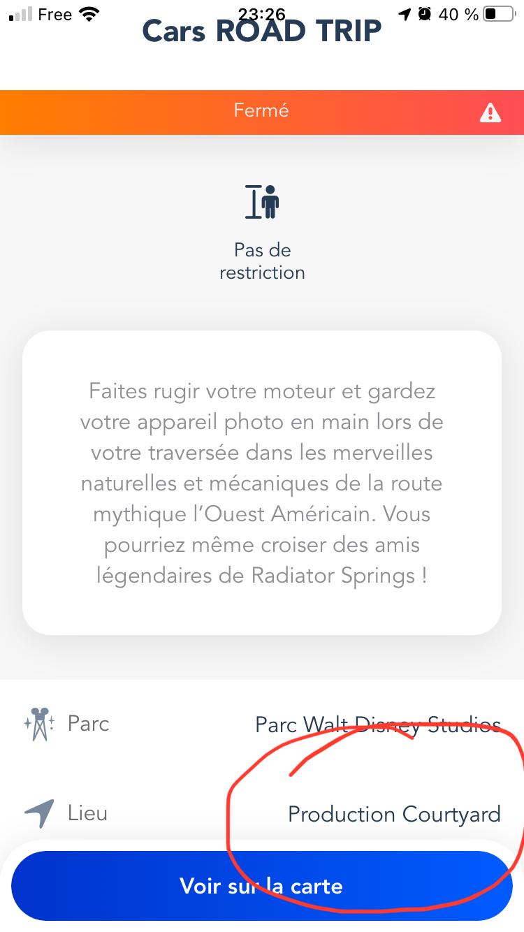 Collection des bourdes de Disneyland Paris - Page 11 25535410