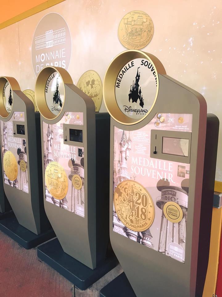 Les pièces de monnaie de Disneyland Paris - Page 26 37332710