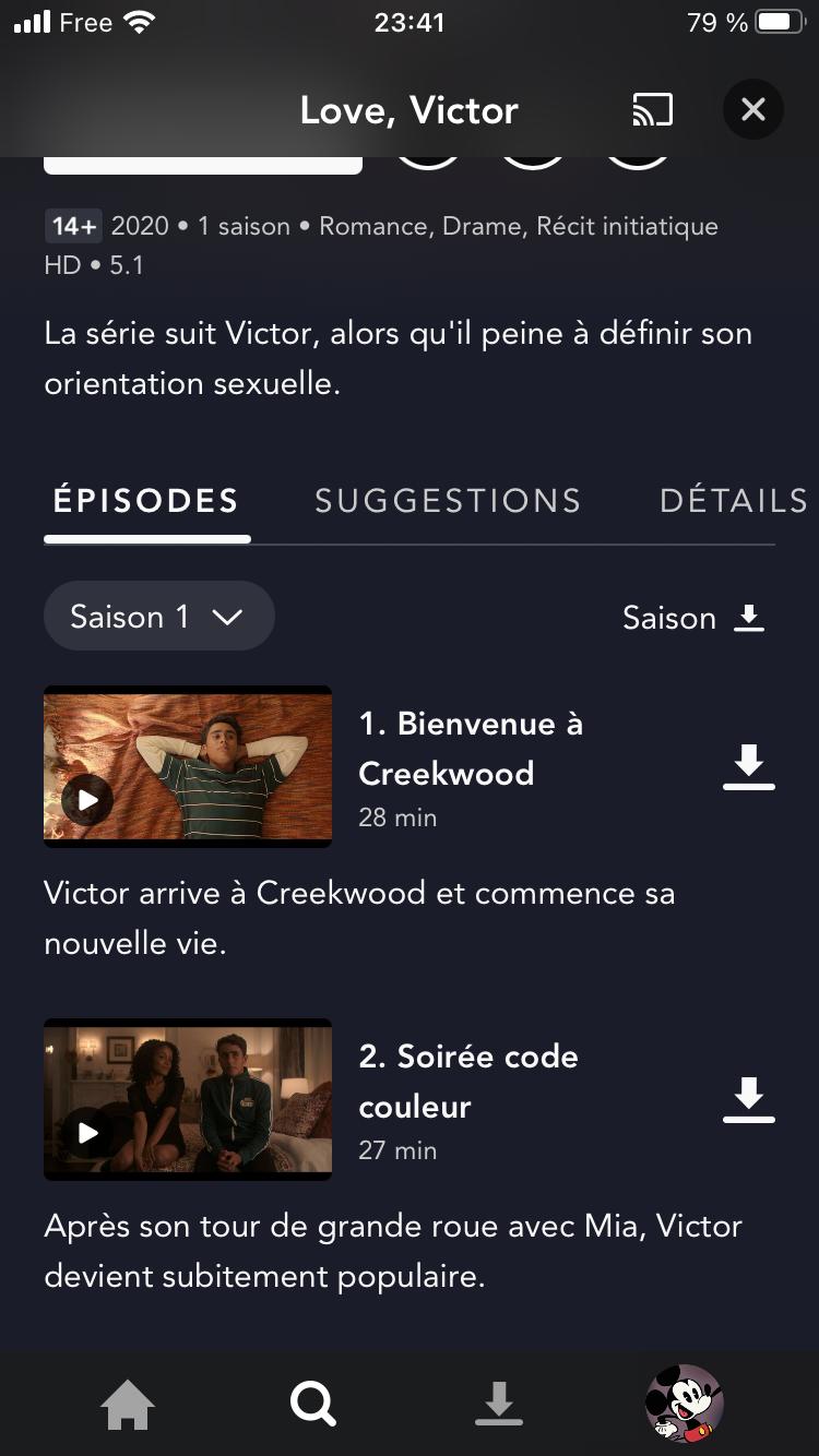 Love, Victor [20th Television - 2020] 422e0410