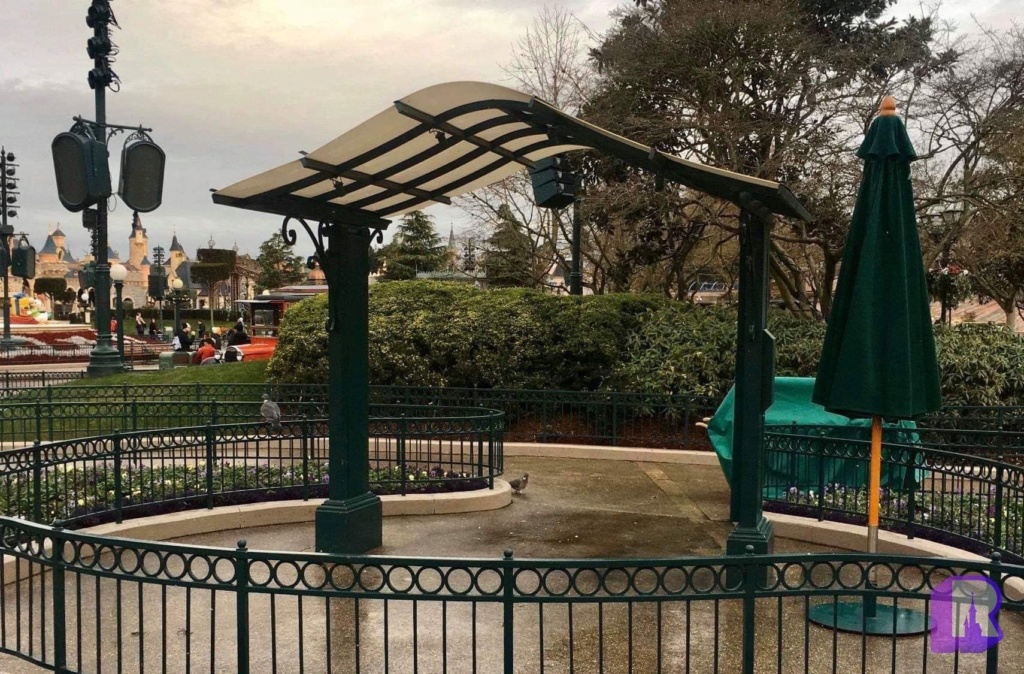 Panneau d'information Central Plaza (Disneyland Park) - Page 2 4fa5f510