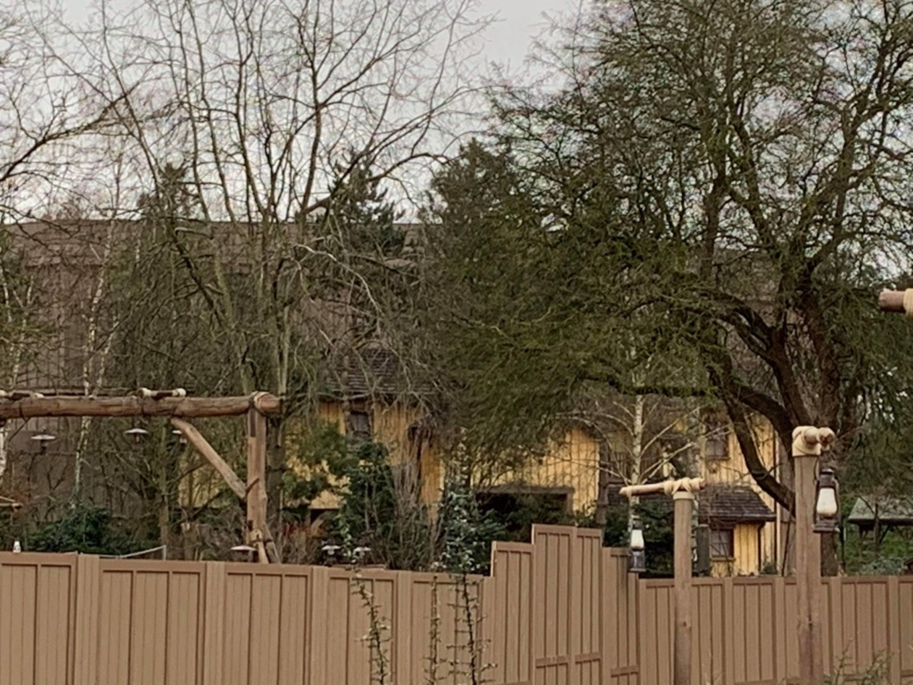 Frontierland Theater [Frontierland - 2019] - Page 34 55277c10