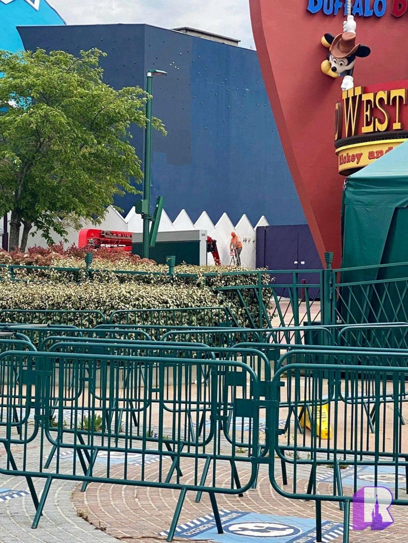 Le développement de Disney Village - Page 7 74584710