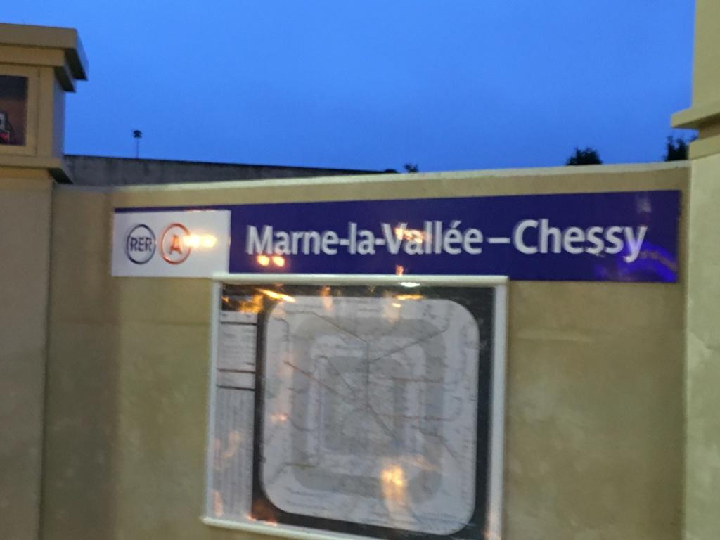 Pôle d'échanges multimodal de Marne-la-Vallée - Chessy (gares routières, SNCF et RATP) - Page 17 91948c10