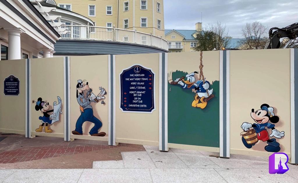 Collection des bourdes de Disneyland Paris - Page 7 B4e0bc10