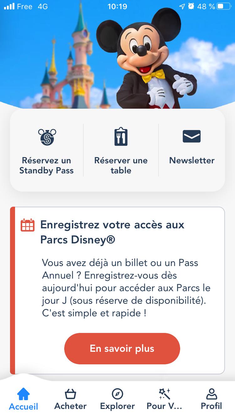 Application Disneyland Paris officielle sur iPhone, Android et iPad - Page 25 Bc30b510
