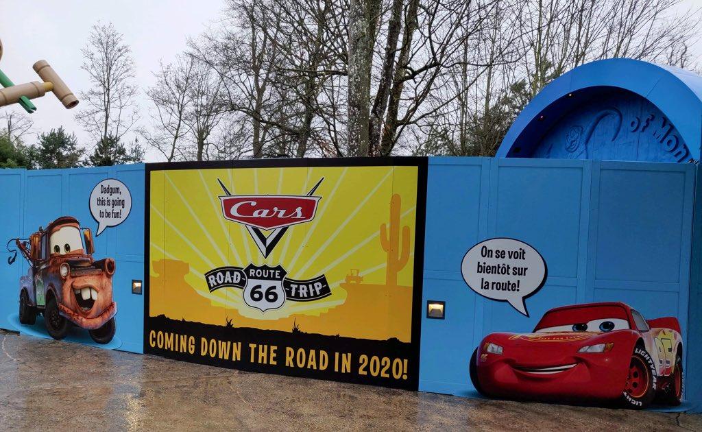 [Nouveau] Cars Route 66 Road Trip (2020) - Page 16 Bf1a7d10