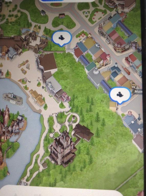 Application Disneyland Paris officielle sur iPhone, Android et iPad - Page 23 C5d84910