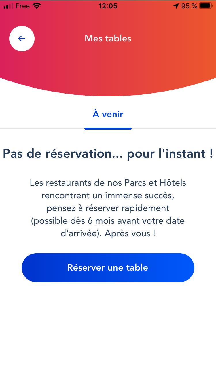 Application Disneyland Paris officielle sur iPhone, Android et iPad - Page 24 Ccdd7510