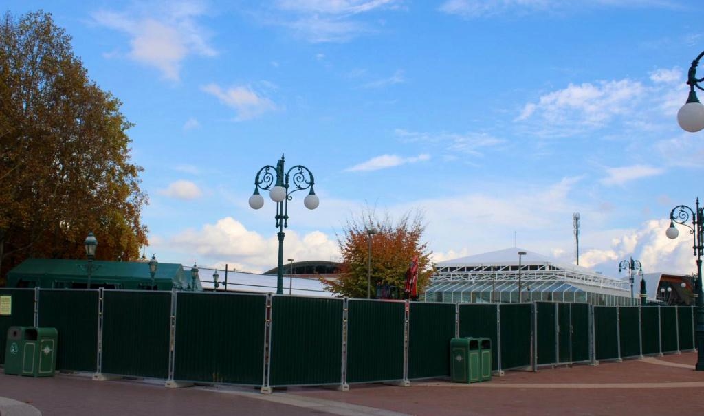 Esplanade : Nouvel Aménagement entre les Parcs, la Gare et DV - Page 20 E161ad10