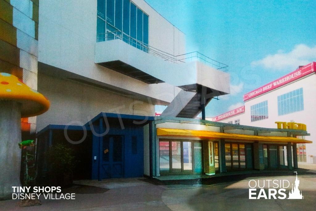 Le développement de Disney Village - Page 39 E40cc710