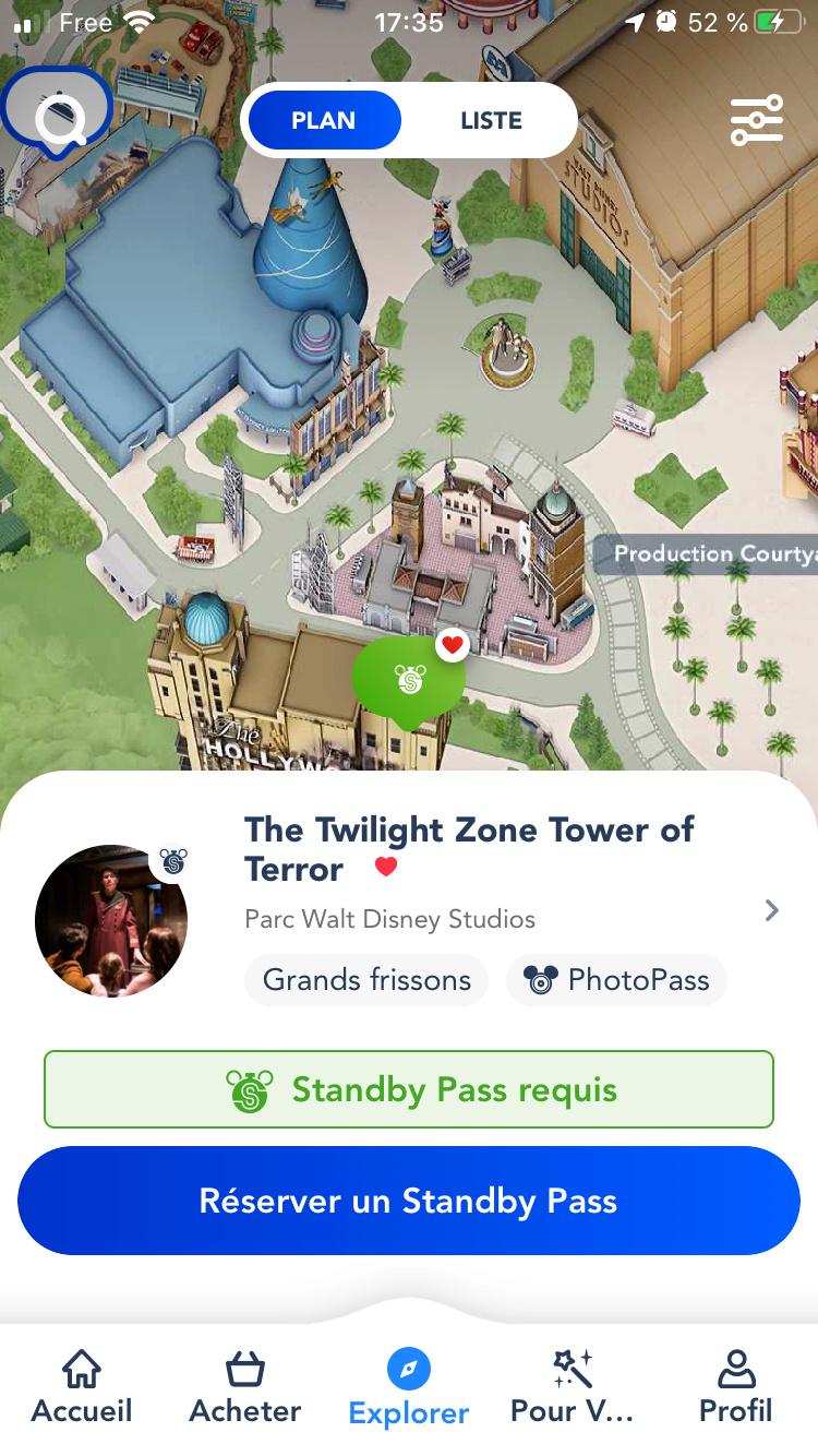 Application Disneyland Paris officielle sur iPhone, Android et iPad - Page 26 F08c7310
