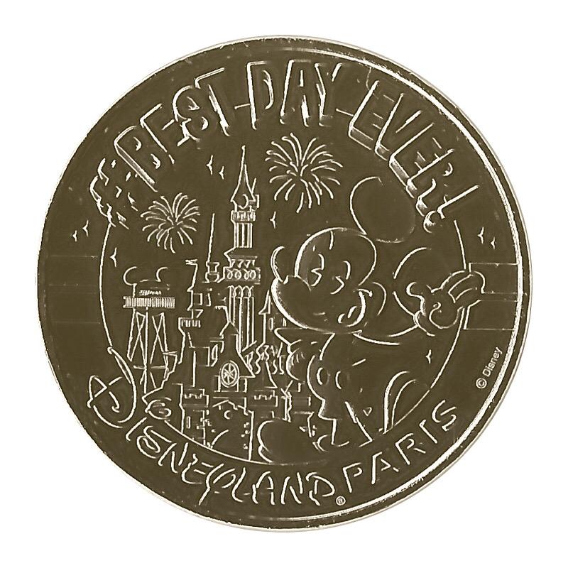 Les pièces de monnaie de Disneyland Paris - Page 26 Jet00010