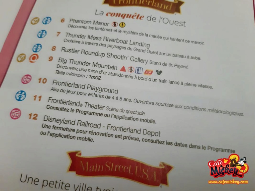 Le Plan des 2 Parcs Disney - Page 22 Unknow10