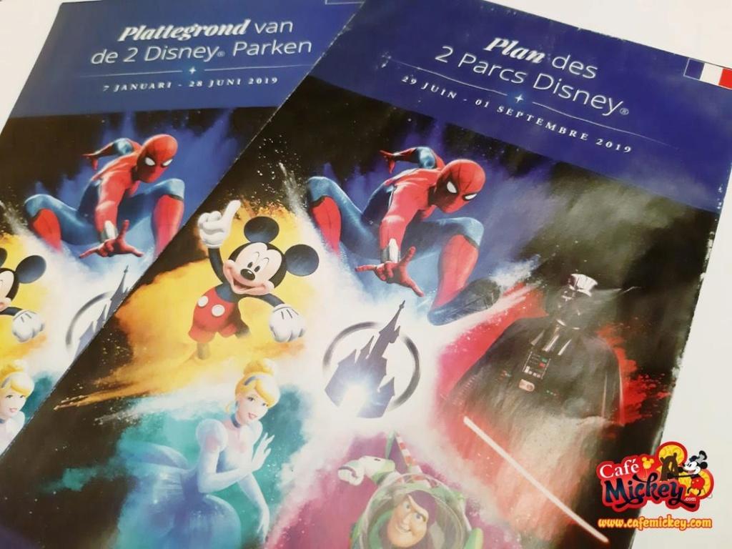 Le Plan des 2 Parcs Disney - Page 22 Unknow12