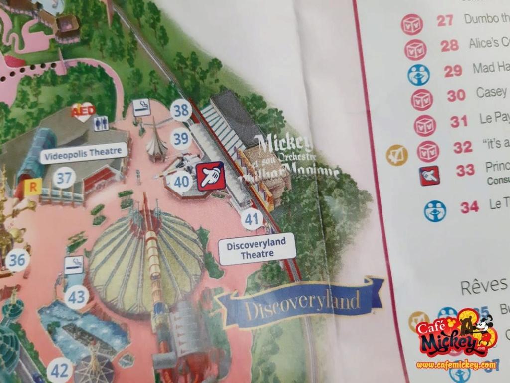 Le Plan des 2 Parcs Disney - Page 22 Unknow13