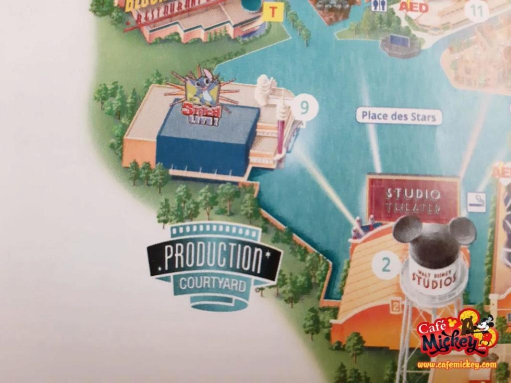 Le Plan des 2 Parcs Disney - Page 22 Unknow14
