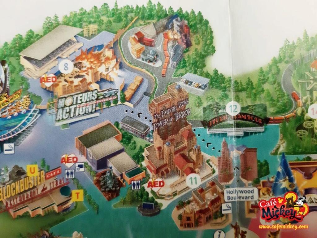 Le Plan des 2 Parcs Disney - Page 22 Unknow15