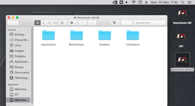 OS X El Capitan Developer Beta Utility.app 11112