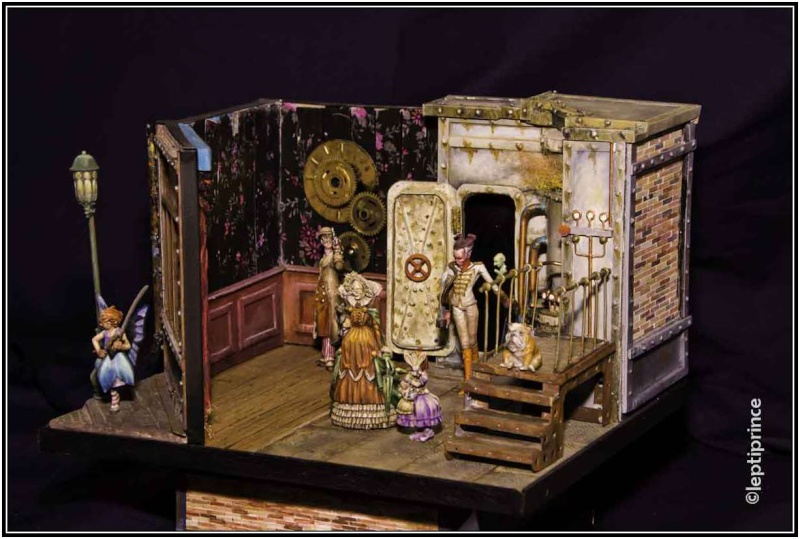 Montreux Miniature Show 2016 Img_9112