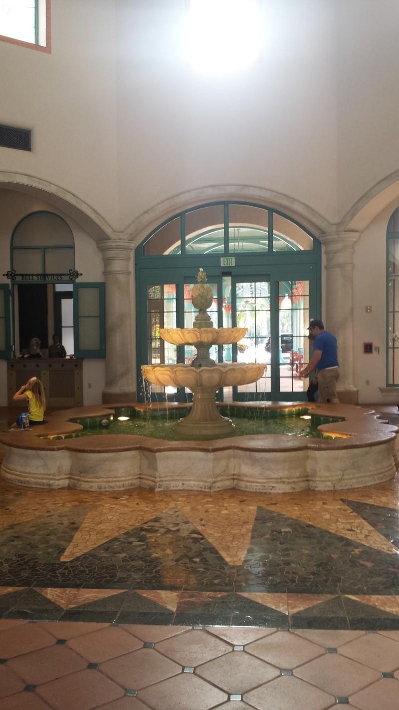 Road Trip Floridien : Le rêve de 2 soeurs - Du 4 au 21 Octobre 2015 (MAJ : 21/05/2017) - TR Terminé - Page 18 20151011