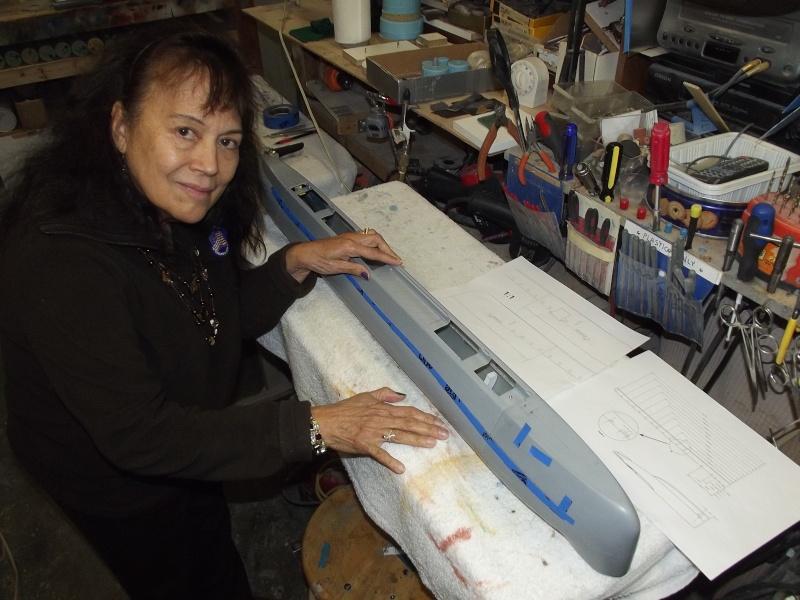 New project - USS Nautilus - Page 5 Dscf9617