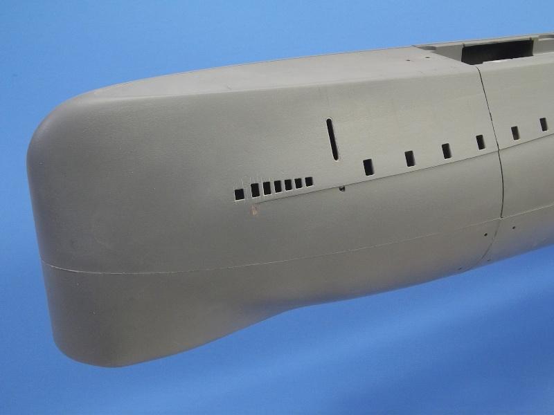 New project - USS Nautilus - Page 5 Dscf9623