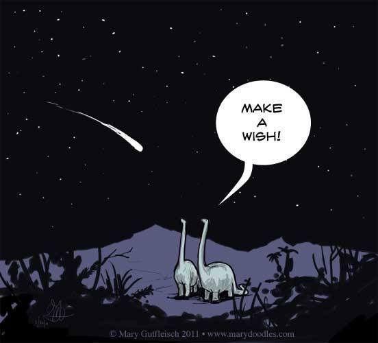 Humour et météorites 08ac2c10