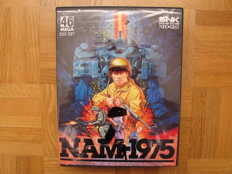 La Gameroom de Greg79 Nam-1910