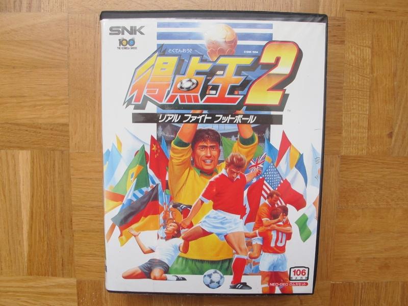 La Gameroom de Greg79 Tokute10