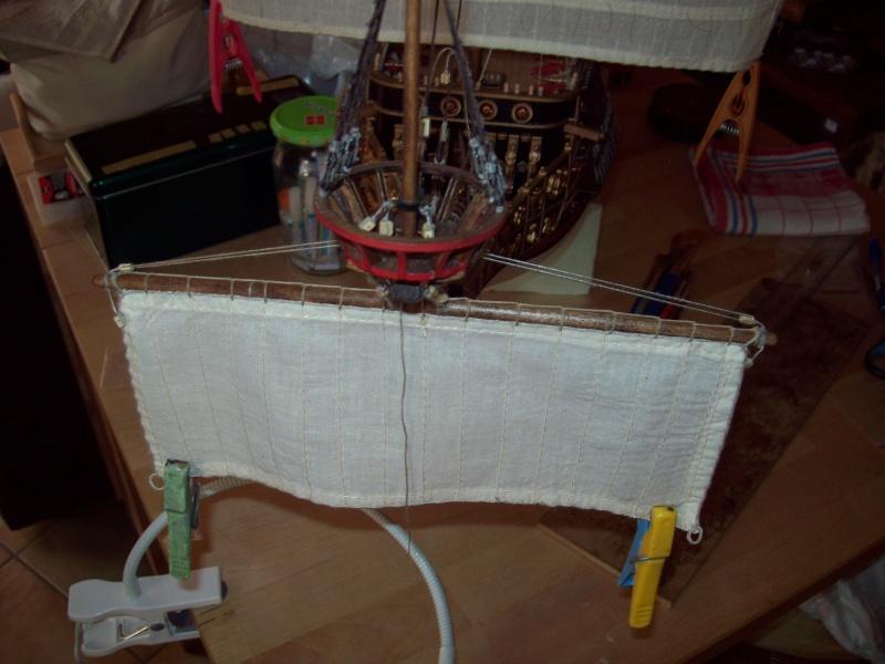 nouveau Sovereign of the Seas Altaya 103_0427