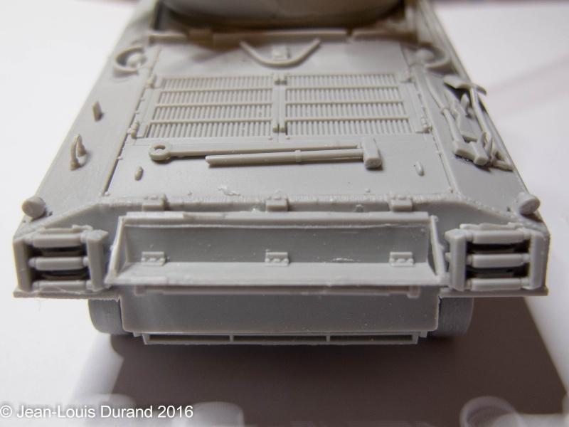 SHERMAN M4A3 (76)W - HOBBY BOSS 84805 - 1/48 17032010