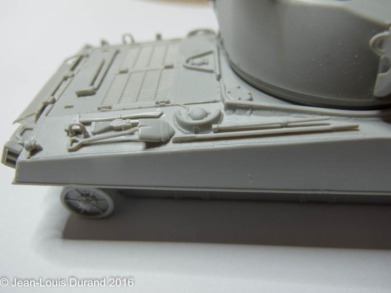 SHERMAN M4A3 (76)W - HOBBY BOSS 84805 - 1/48 17032013
