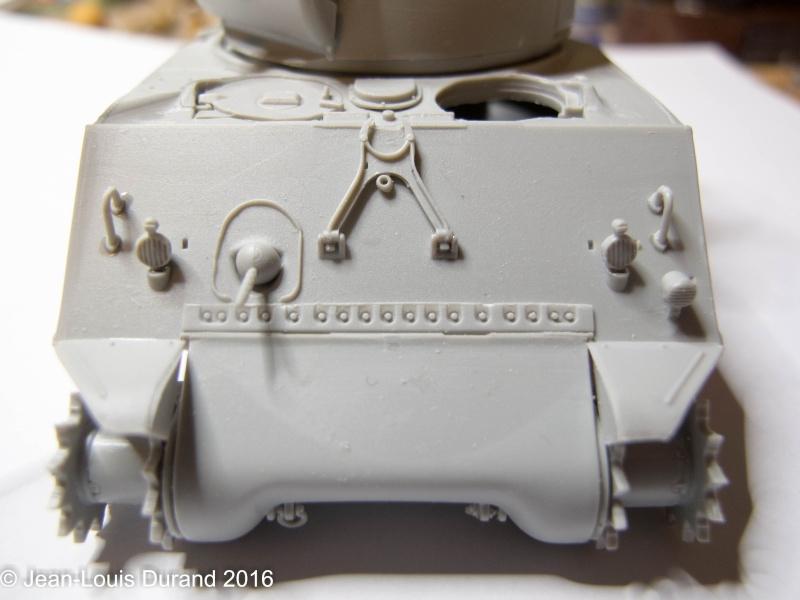 SHERMAN M4A3 (76)W - HOBBY BOSS 84805 - 1/48 17032014