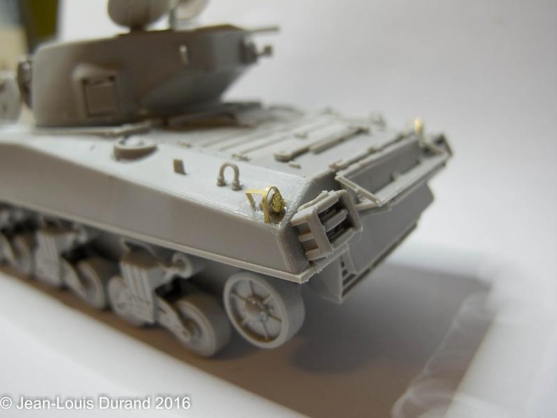 SHERMAN M4A3 (76)W - HOBBY BOSS 84805 - 1/48 21032011