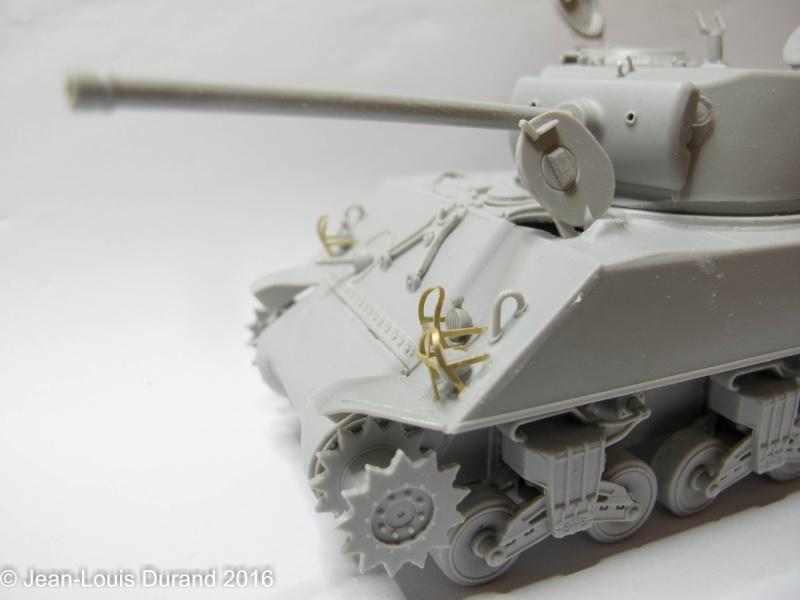 SHERMAN M4A3 (76)W - HOBBY BOSS 84805 - 1/48 21032012