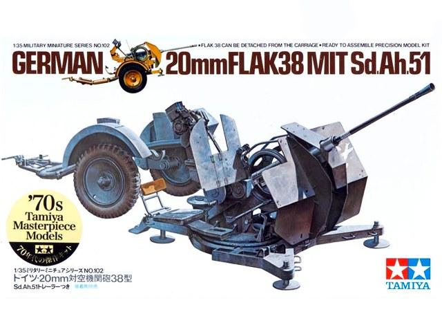 Flak 38 sur châssis modifié de Steyr 1500A/01 - Base Tamiya + conversion Leadwarrior - 1/35 Tamiya10