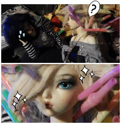 ~ SuShI Photo Solo ~ [MNF Rheia] P.5~ - Page 2 Jolie10