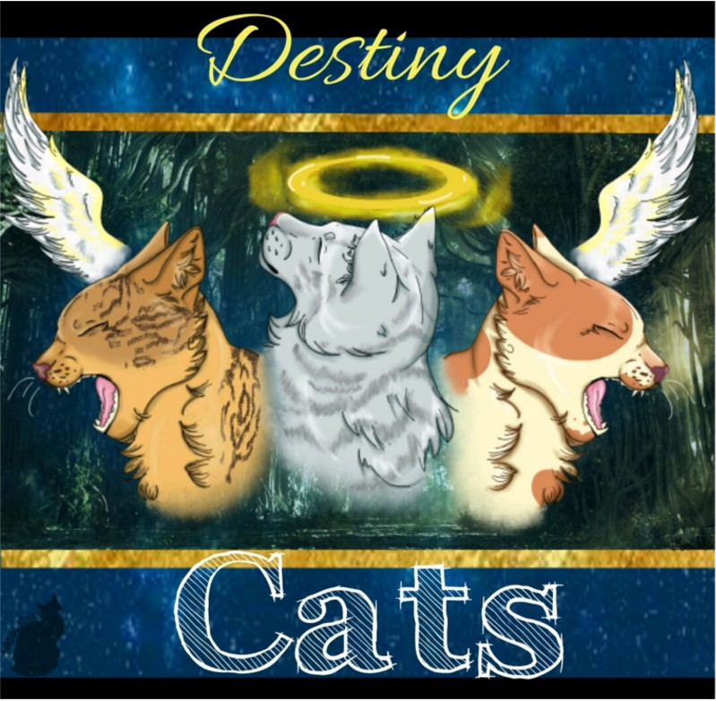 Destiny Cats