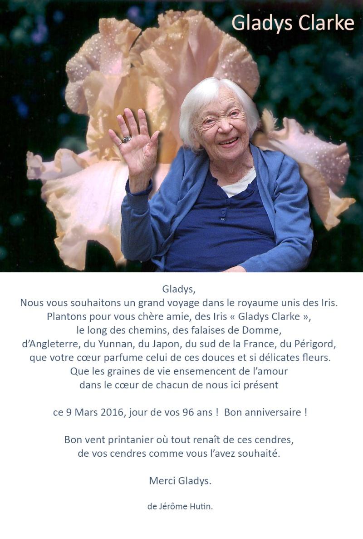 MADAME GLADYS CLARKE Gladys10