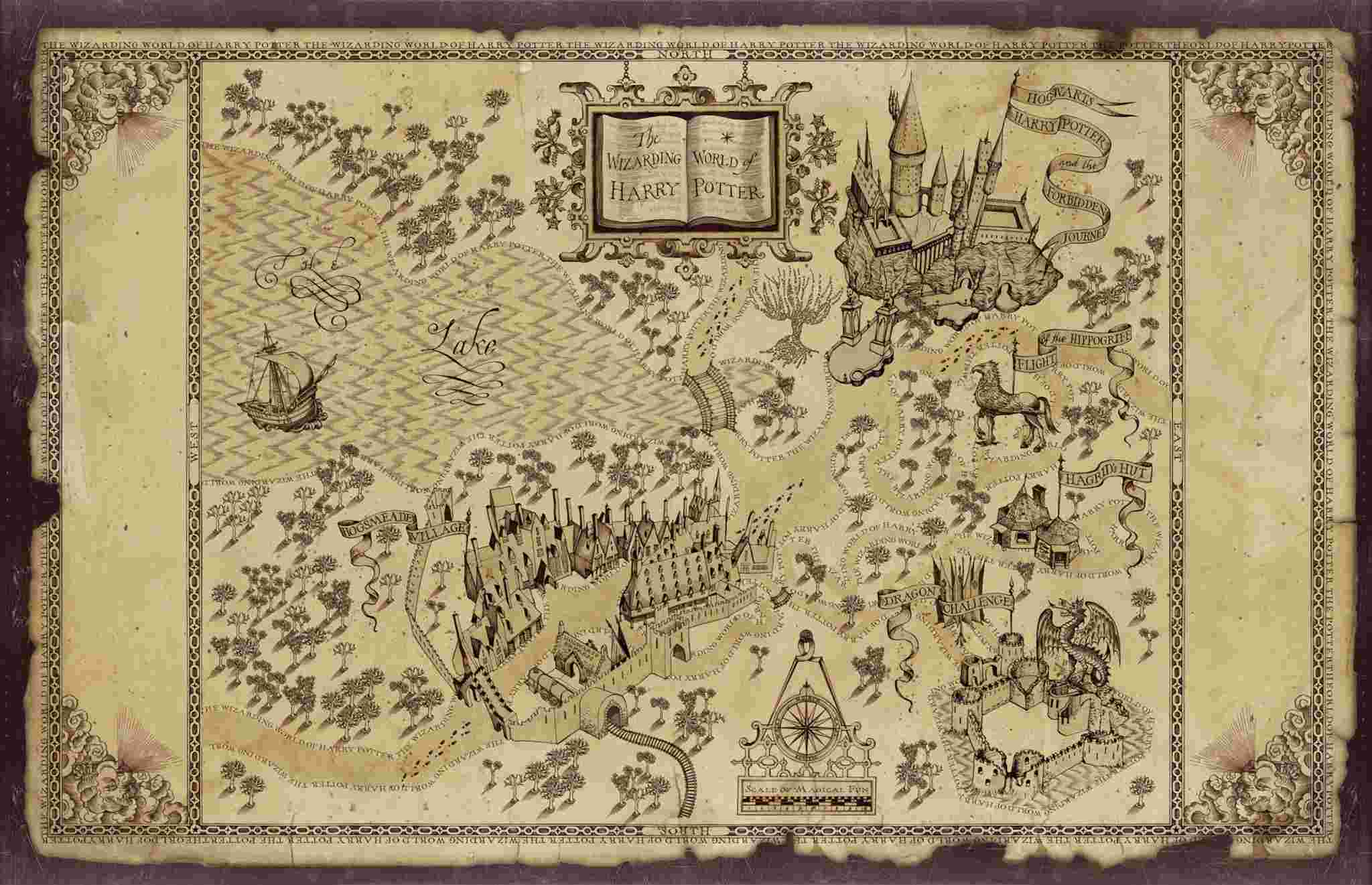 Aide × Les plans Carte_11