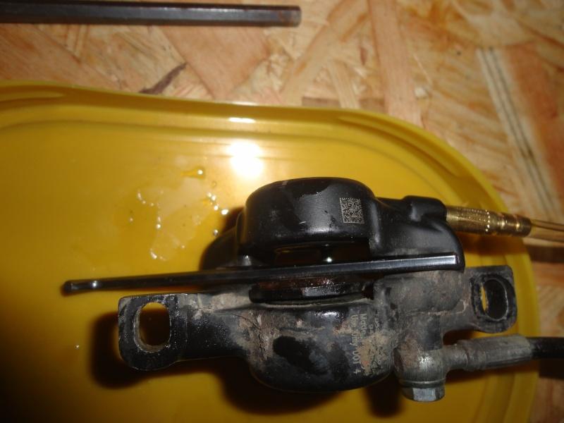 purge de frein VTT 16-pis10