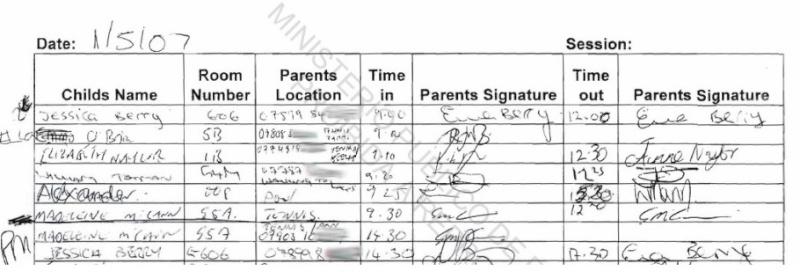 Crèche signatures revisited - Page 9 Lobste10