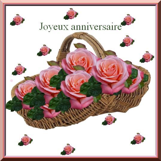 Joyeux anniversaire aux 2 pattes - Mars 2016 Annive10