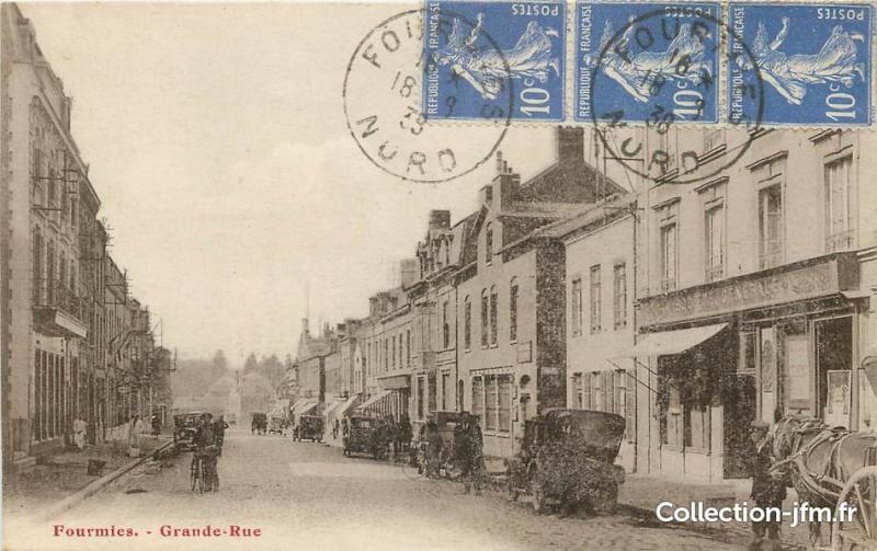 Cartes postales ville,villagescpa par odre alphabétique. - Page 3 A_24310