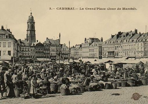 Cartes postales ville,villagescpa par odre alphabétique. - Page 3 A_camb11