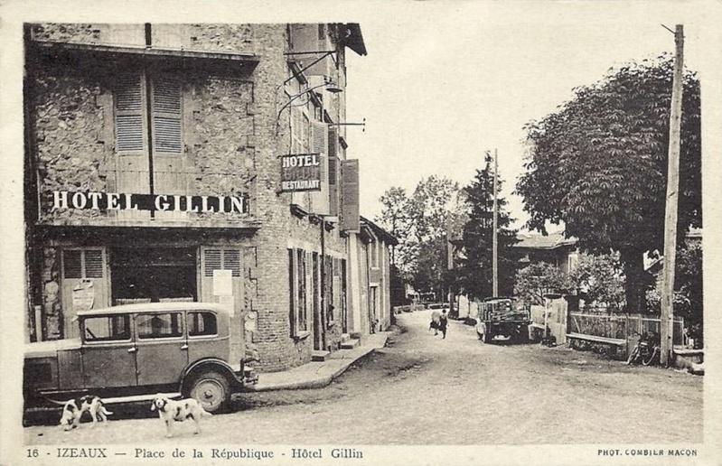 Cartes postales ville,villagescpa par odre alphabétique. - Page 3 A_izea10