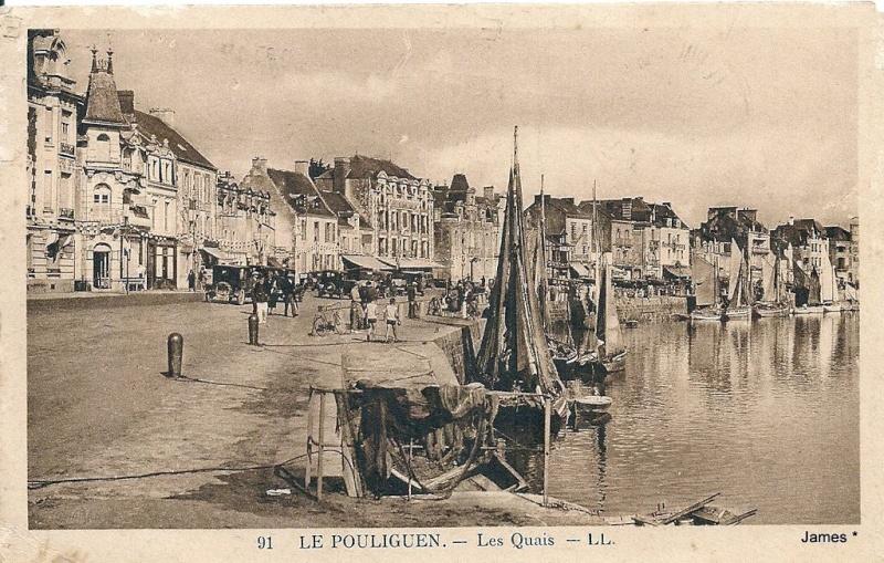 Cartes postales ville,villagescpa par odre alphabétique. - Page 4 A_le-p11