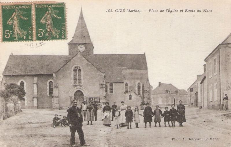 Cartes postales ville,villagescpa par odre alphabétique. - Page 4 A_oize11