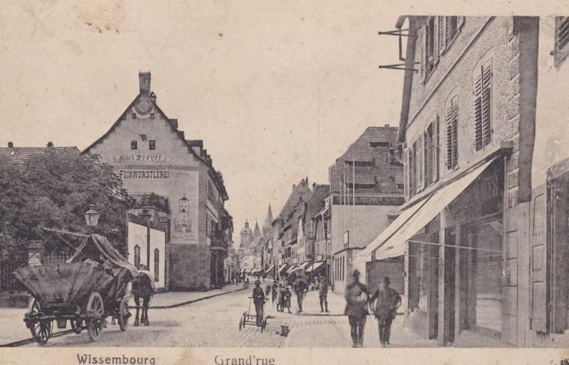Cartes postales ville,villagescpa par odre alphabétique. - Page 4 A_wiss11
