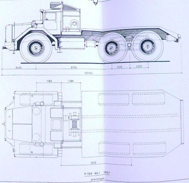 Nouveau projet...BERLIET T 100... - Page 2 610